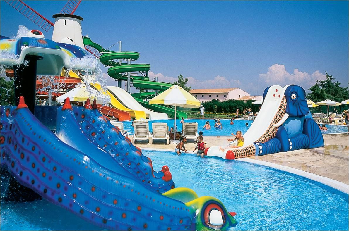 Болгария отдых с детьми все включено