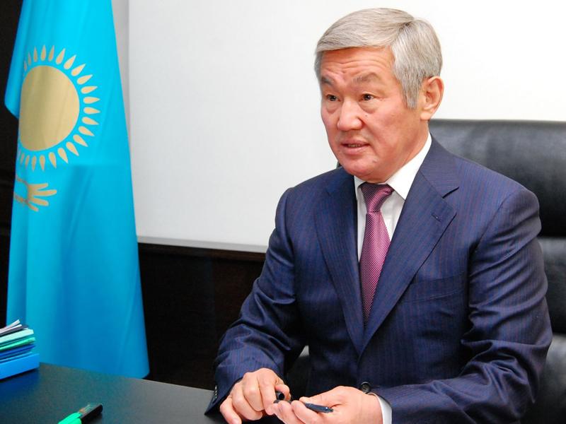 Праздник казахской культуры ожидает граждан Оренбуржья вДни Актюбинской области 27