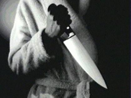 ВБузулукском районе мужчина зарезал своего соседа ножом