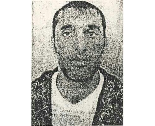 Разыскивается подозреваемый Ханджанов Балаш Аллахшукур оглы— Убийство вОрске