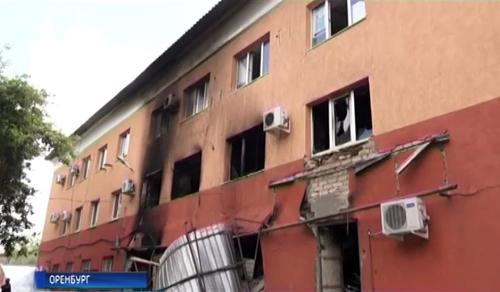 Мужчина получившись ожоги при взрыве газа вмногоэтажном здании наулице Томилинской скончался