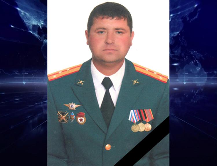 Самолет стелом погибшего вСирии капитана Афанасова приземлился вОренбурге