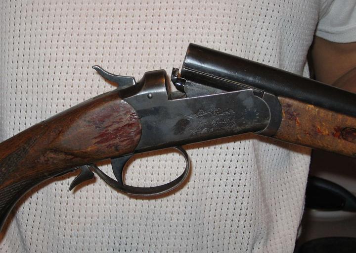 Гражданин Оренбурга случайно подстрелил мать изохотничьего ружья