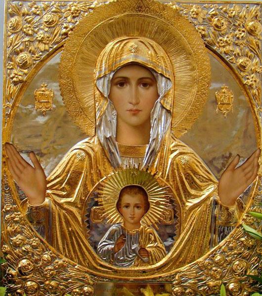 День Рождества Пресвятой Девы отмечают наКубани