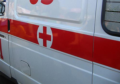 ВОренбургской области подростки намотоцикле врезались вдерево