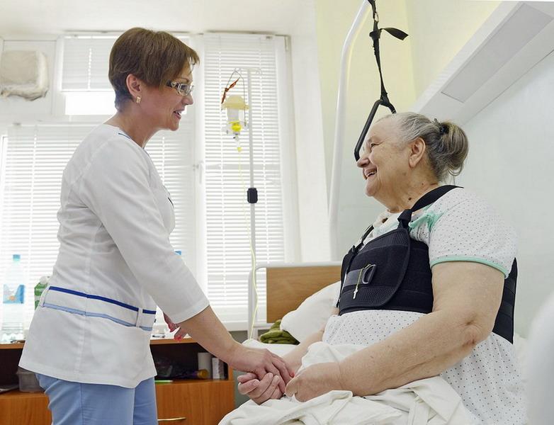 ВОренбургской области финансирование высокотехнологичного лечения увеличат на400 млн