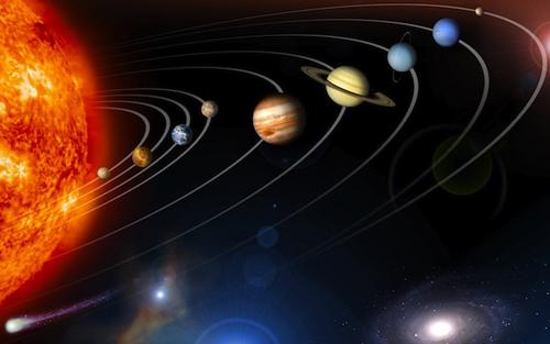 астрономия 10 класс программа