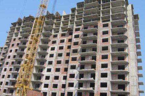 Ввод жилья наКубани вянваре-сентябре уменьшился на5,7%