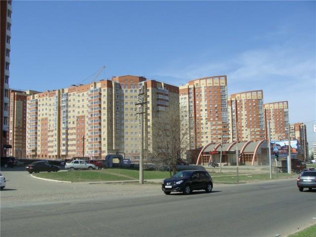 Ввод жилья вРостовской области вянваре-августе вырос на3%