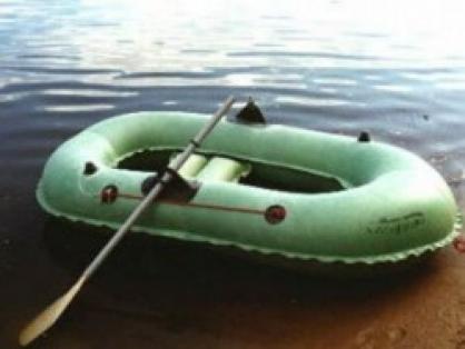 ВИлекском районе разыскивают утонувшего рыбака