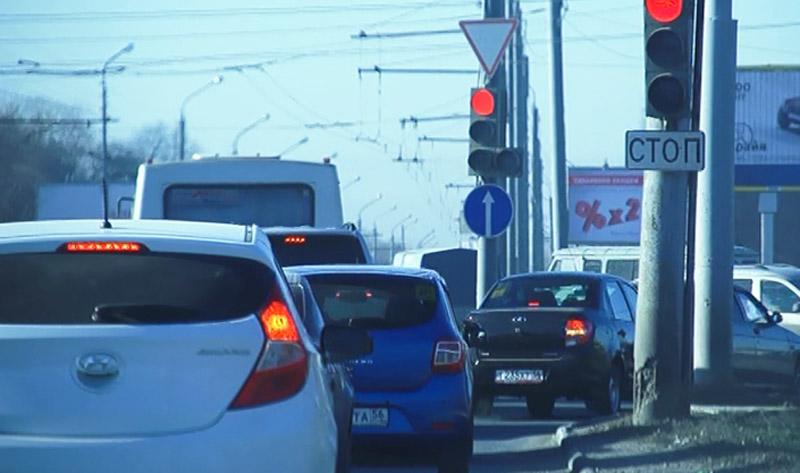Оренбург получил 680 млн руб. намасштабный ремонт дорог