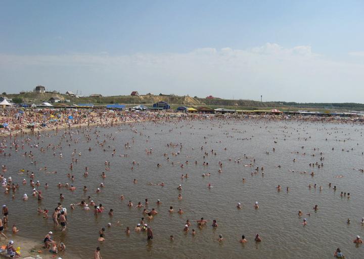 Омская область занимает 34-е место в туристическом рейтинге
