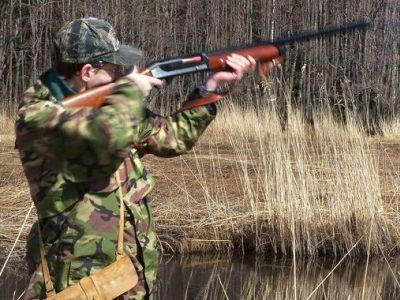 ВСаракташском районе охотник поошибке застрелил приятеля