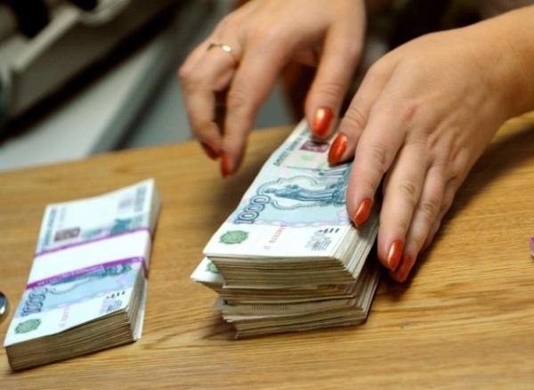 Сотрудница администрации Оренбургского района украла изказны полмиллиона