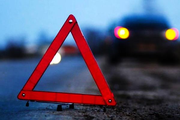 ВДТП натрассе «Гай— Орск» погибли 4 человека