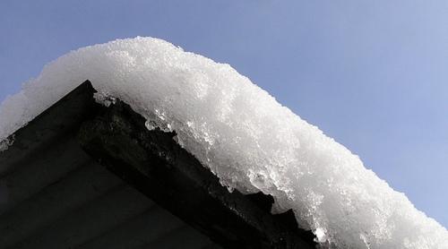 ВОренбургском районе возбудили уголовное дело пофакту схода снега скрыши
