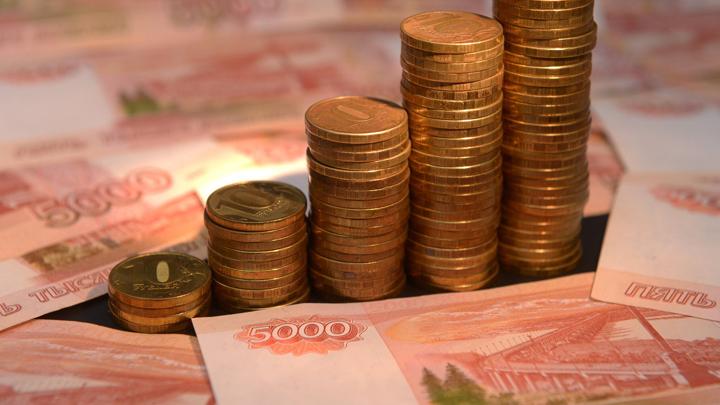 Росстат сказал оросте настоящих доходов граждан России вконце зимы