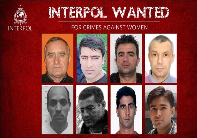 Маньяк дальнобойщик из России возглавил список разыскиваемых Интерполом преступников