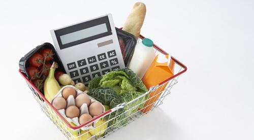 Граждане Башкирии приобрели продуктов питания на113 млрд руб.