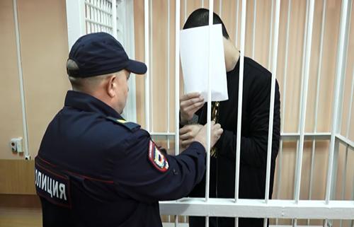 Студент, который убил преподавателя ОГУ иподжёг ее  квартиру, предстанет перед судом