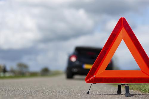 ВПереволоцком районе врезультате дорожного происшествия женщине оторвало ухо