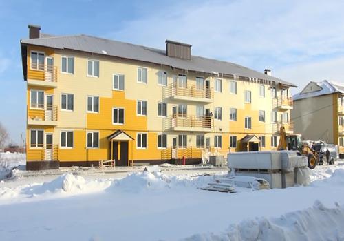 Генпрокуратура Оренбурга требует передать 78 квартир эмигрантам изаварийного жилья