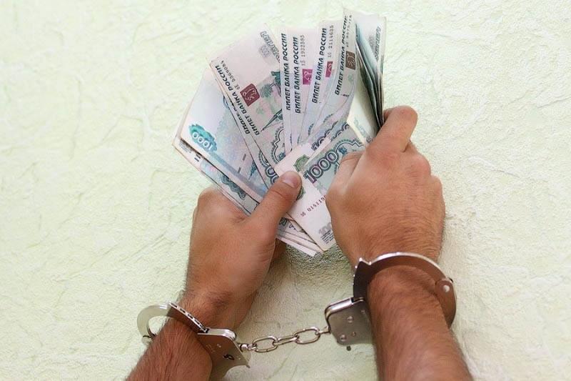 Оренбуржца осудили на 5 лет закредитные махинации в13 млн.