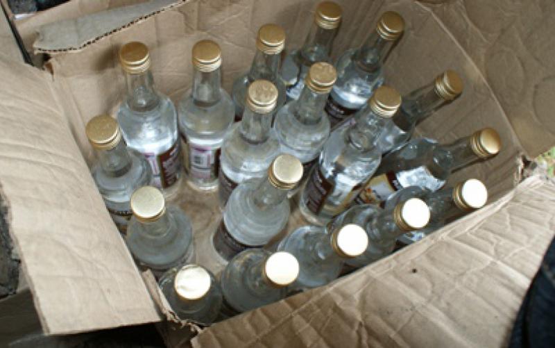 Усилена ответственность за преступную реализацию алкогольной продукции