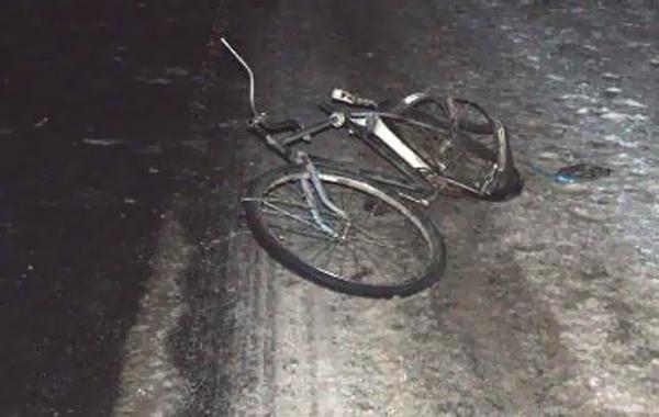 ВПервомайском районе нетрезвый шофёр без прав задавил велосипедиста