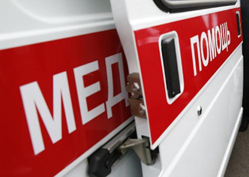 ВОрске мужчине переломало ребра в итоге падения автоподъемника