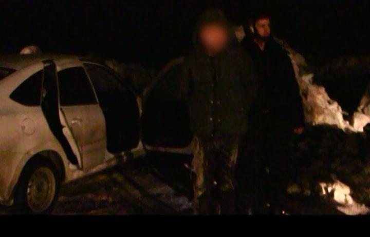 Похититель девушки вОренбурге связан с подобным преступлением вПермском крае