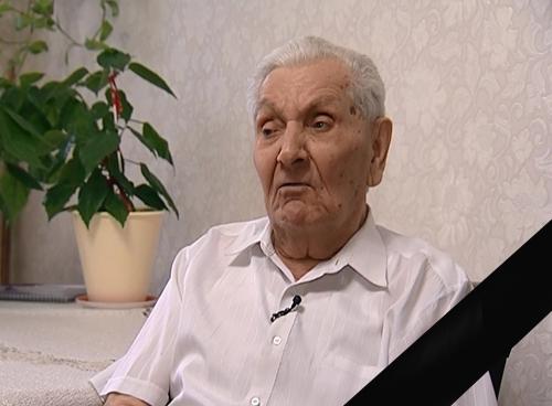 ВОренбурге скончался герой Советского Союза Николай Рощин