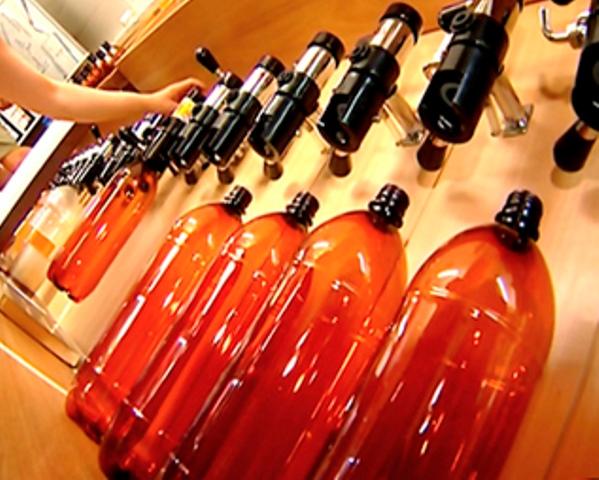 Верховный суд признал легитимным региональный запрет на реализацию пива вжилых домах