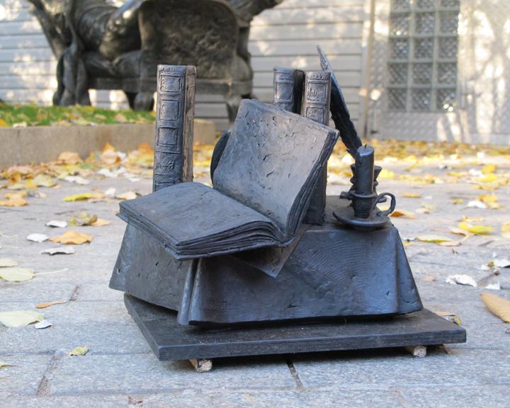 Проект мемориала оружейникам Удмуртии вошел в пятерку победителей во всероссийском конкурсе