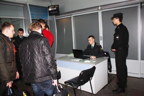 Оренбургского алиментщика судебные приставы отыскали вдругом государстве