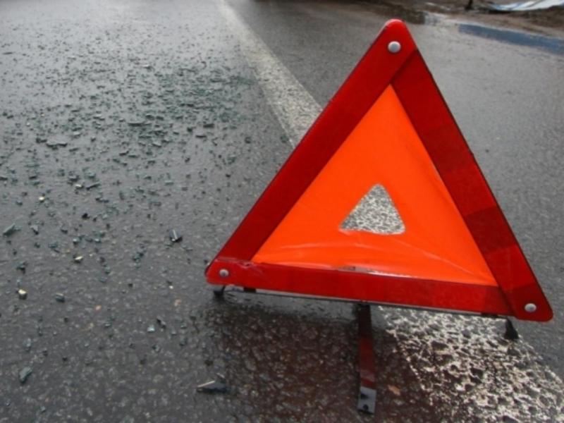 ВСеверном районе вДТП умер один человек, двое госпитализированы вбольницу