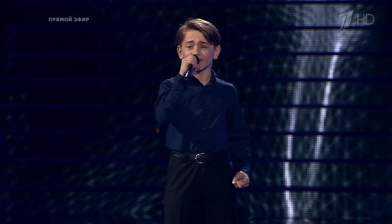 Победителем 5-ого сезона шоу «Голос. Дети» стал 11-летний Рутгер Гарехт