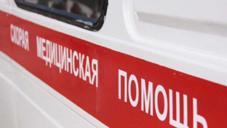 СКначал проверку пофакту отравления воспитанников 86 школы Оренбурга