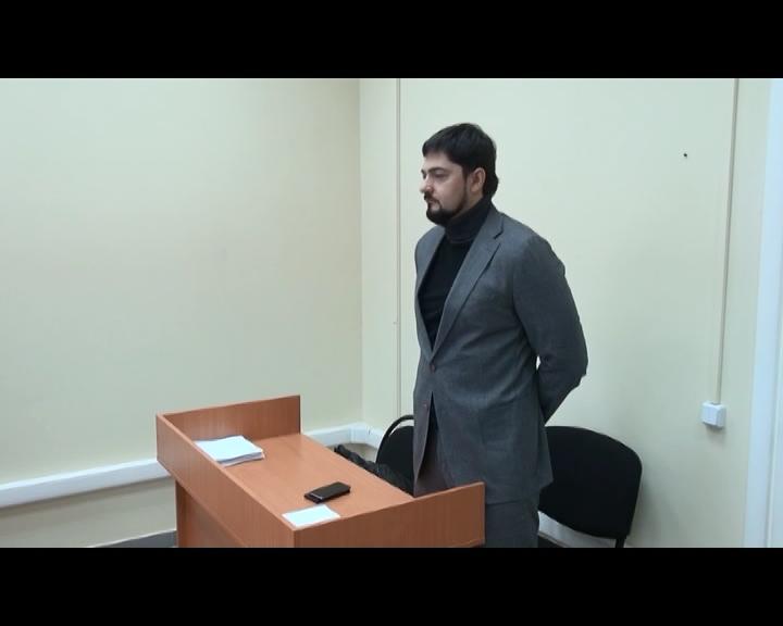 Центральный суд огласил вердикт вотношении депутата Николая Зайцева