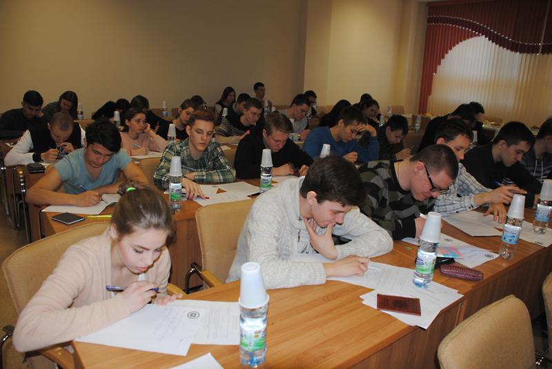 ВОренбурге прошел региональный этап Всероссийской олимпиады школьников «Россети»