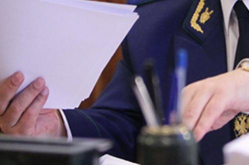 ВМедногорске генпрокуратура проводит проверку пофактуЧП вобщежитии