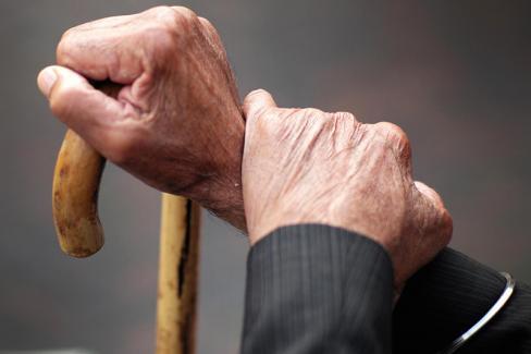 ВМедногорске четырнадцатилетний ребенок порезал пенсионера