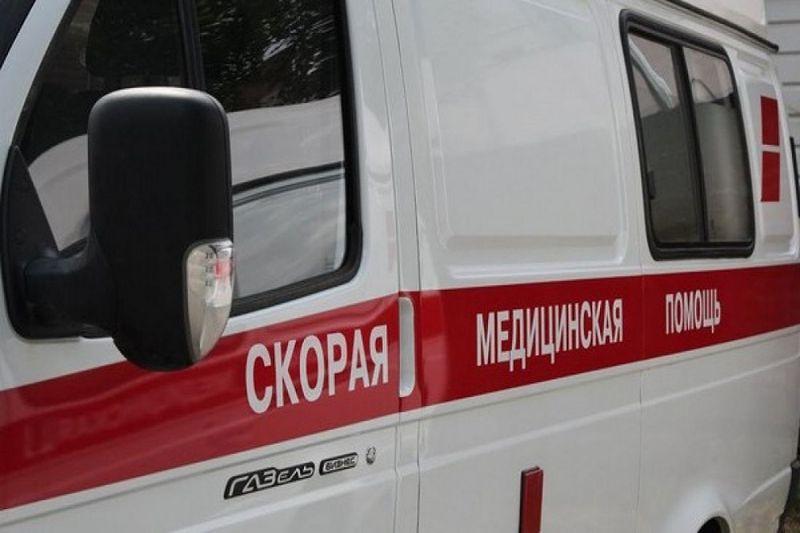 Натрассе Оренбург— Илек врезультате дорожного происшествия умер пешеход