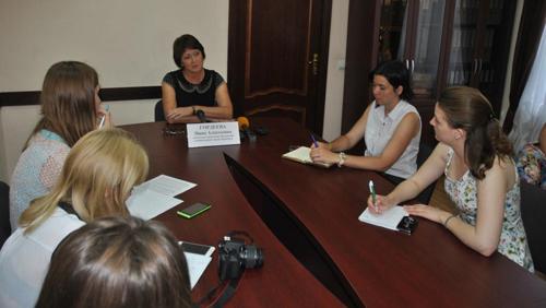 Нина Гордеева поведала отом, как сейчас будут работать детские сады