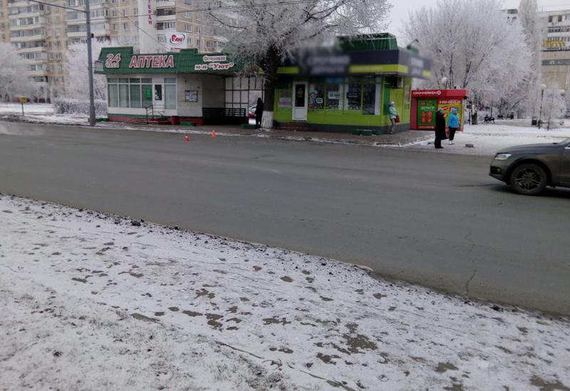 ВОренбурге разыскивается шофёр автобуса, допустивший падание 15-летнего пассажира