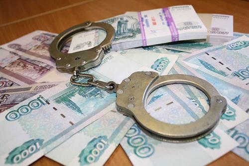 ВОренбурге «посредник» погорел навзятке в200 тыс. руб.