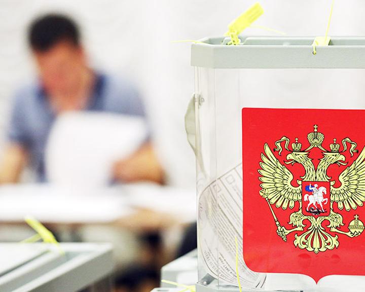 Видеонаблюдение вовремя выборов узаконили