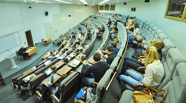 РФ взяла 11 мест втоп-100 наилучших институтов планеты