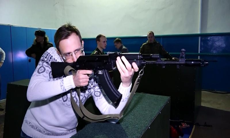 ВБрянске пройдет акция ОНФ «Вармию наденёк»
