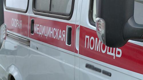 ВБузулуке Тоёта сбила 4х-летнего ребенка